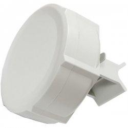 SXT Lite5 ac, antenna 28 °, 16 dBi, MIMO 2x2, 29 dBm, 802.11a/n/ac, L3 (5GHz)