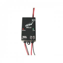 PWM Solar Regulator 12V, 3 A  (Input max 18V)