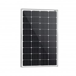 Solar panel GWL/Sunny Mono 120Wp, 36 cells (ESM 120)
