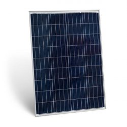 Solar panel GWL / Sunny Poly 105Wp, 36 cells (MPPT 18V)