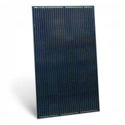 Solar panel GWL/Sunny Mono 300Wp 60 cells, (ESM-300 Full Black)