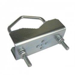 LiteBeam mounting holder on mast 32 - 60 mm