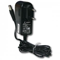 Power supply 12 V, 1 A (12 W / switching) CE