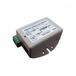 Tycon TP-DCDC-1248 DCDC inverter with  passive PoE, input 9-36VDC, output 48VDC, 24W