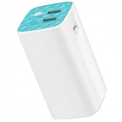 High Power High Speed Power Bank 5V/3A 10400mAh