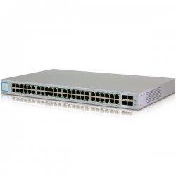 UniFi Switch - 48x Gbit LAN, 2x SFP port, 2x SFP+ port, 56W