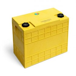 LiFePO4 12V, 40Ah Lithium Yttrium High Power Battery LiFeYPO4 - WB-LP12V40AH