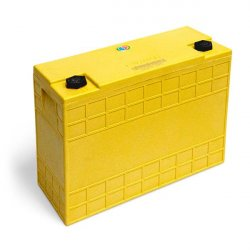 LiFePO4 12V, 60Ah Lithium Yttrium High Power Battery LiFeYPO4 - WB-LP12V60AH