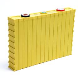 LiFePo4 200Ah lithium iron phosphate prismatic battery Winston yellow (3,3V/200Ah)