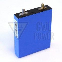 WINA LiFePO4 Power 3.2V/15Ah aluminium case