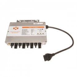 YC1000: Solar Micro Inverter Grid-tied DC/AC 1000W, 3phase, 230/400V CE