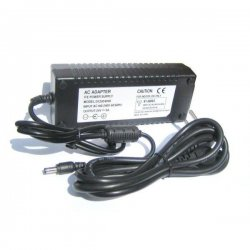 Switching power supply  24V, 5A 120W (with el. network cable , 1.8m)