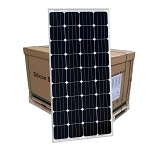 Discounted PV panels!