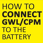 Cable Management Solution for Lithium Batteries by GWL