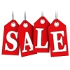Special Discount Sales!