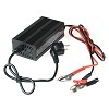 New single cell charger (3,6V, 20A) for LiFePO4 on STOCK!
