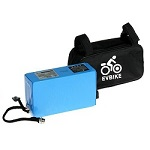 New EVBIKE batteries and chargers on stock!