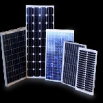 Winter price drop of PV modules