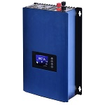 Smart GridFree inverters with self control of output power