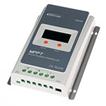 Price reasonable MPPT solar controlers with LCD