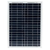 New small size polycrystalline panel 20Wp - IN STOCK