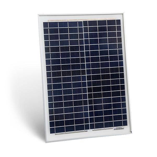 Solar panel GWL/Sunny Poly 20Wp 36 cells (MPPT 18V)